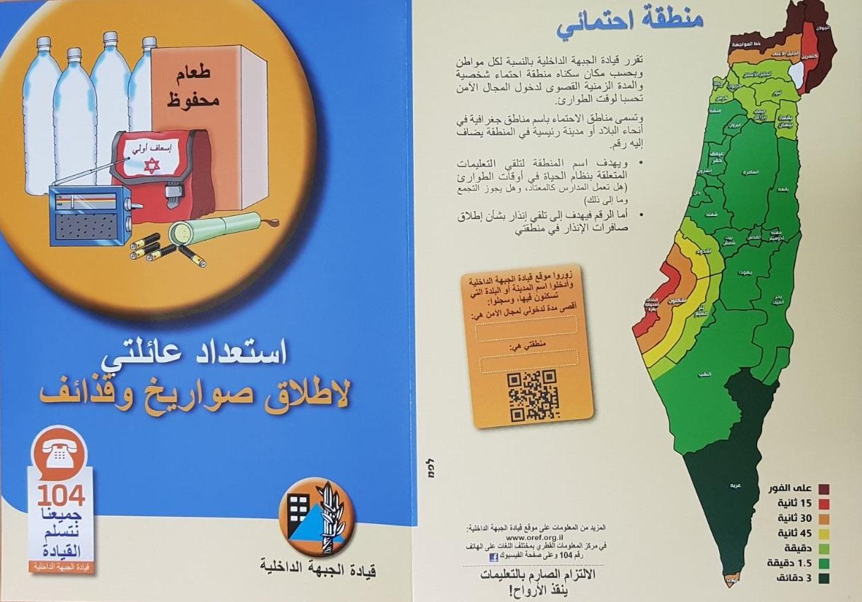 تمرين الدفاع المدني القطري في المؤسسات التربوية يوم الثلاثاء 20 شباط الجاري