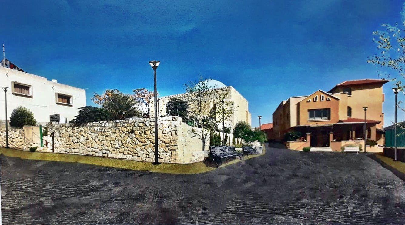 مشاريع ريادية يواصل مجلس كوكب أبو الهيجاء المحلي تنفيذها وقريبا شارع التفافي رقم 54 وشارع المقامات