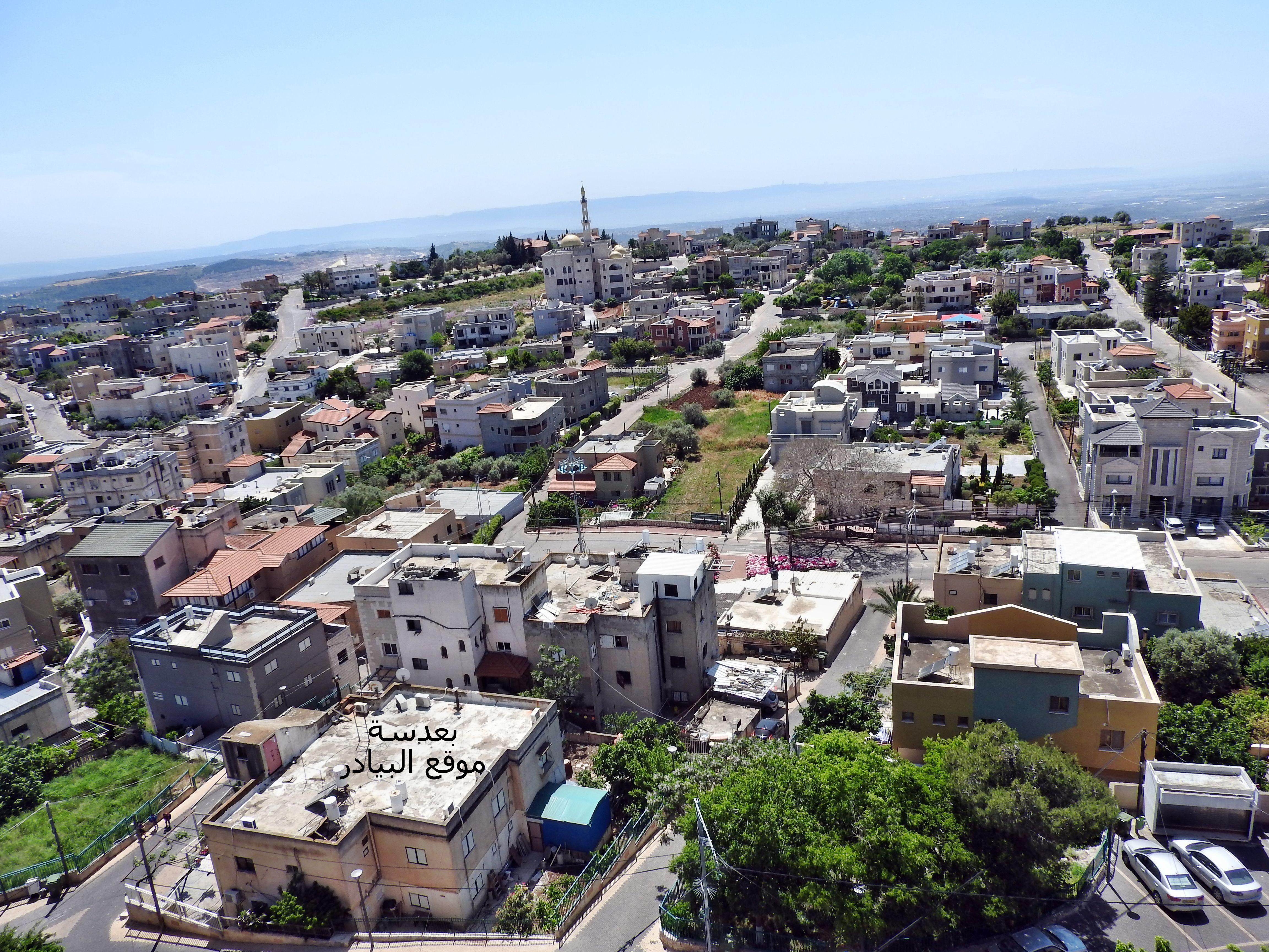 مجلس كوكب ابو الهيجاء المحلي:بيان بخصوص قسائم البناء وتأجير البيوت في القرية