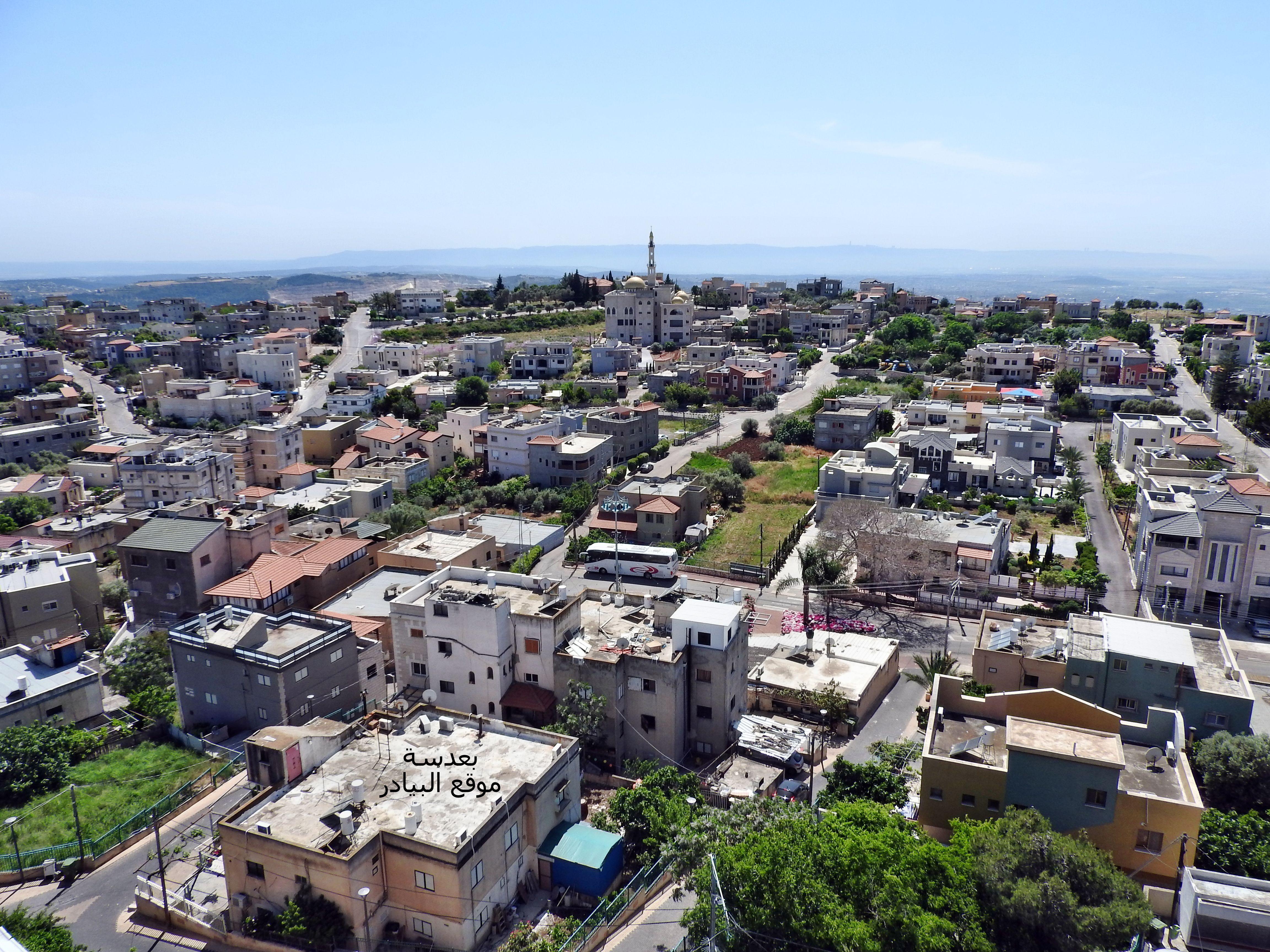 مجلس كوكب المحلي:تقيدوا بتعليمات وزارة الصحة لمنع انتشار جائحة الكورونا