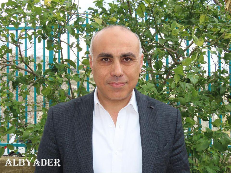 السيد زاهر صالح رئيس مجلس كوكب المحلي يطمئن الجميع بأن صحته جيدة جدا ونتيجة فحصه للكورونا سلبية