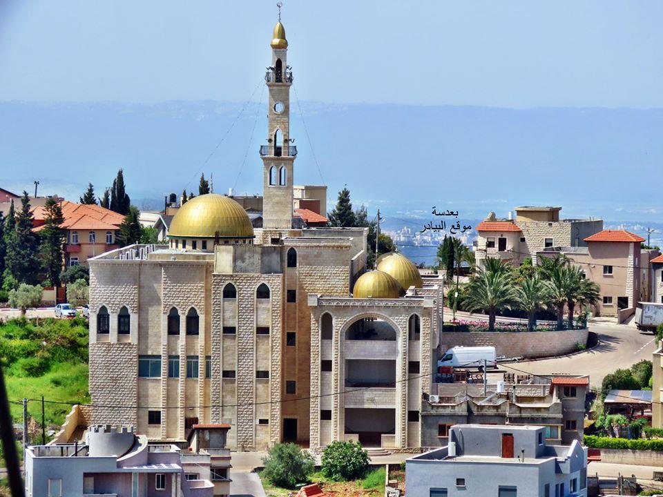 بيان صادر عن لجنة الطوارىء في مجلس كوكب أبو الهيجاء المحلي بخصوص صلاة الجمعة