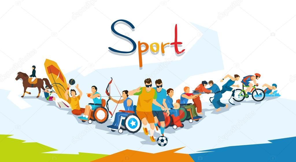 מחלקת ספורט
