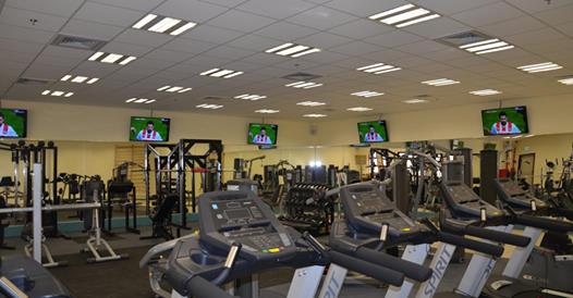 مجلس كوكب أبو الهيجاء المحلي- قسم الرياضة:إعادة فتح مركز اللياقة البدنية