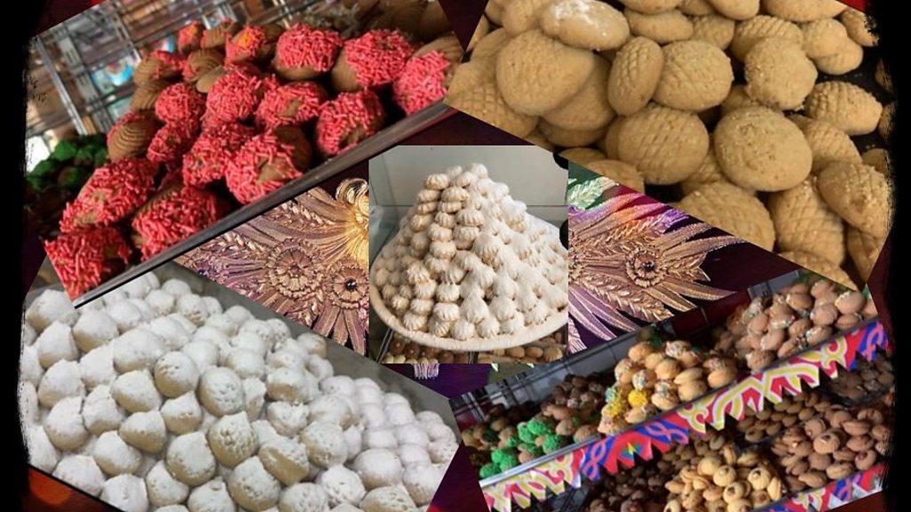 """مجلس كوكب ابو الهيجاء المحلي - قسم النساء:ورشة عمل """"كعك العيد """""""