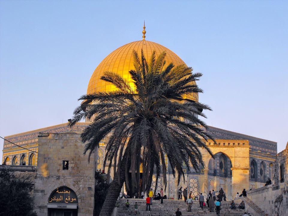 مجلس كوكب ابو الهيجاء المحلي:رحلة زوجية الى القدس والخليل