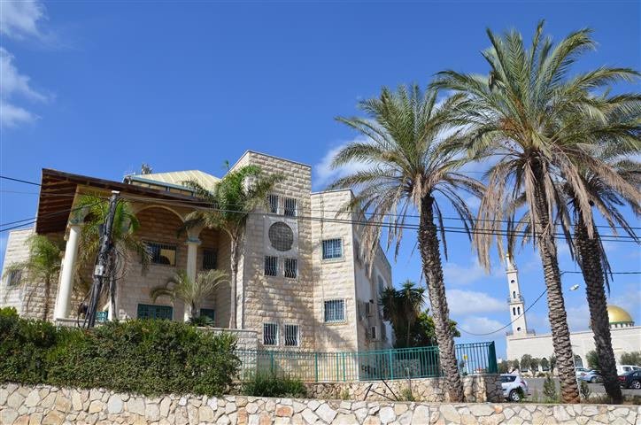 مؤسسة التأمين الوطني فرع الناصرة قسم الاستشارة للمتقاعد والمسن:دعوة